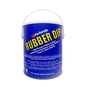 Sprühfertiges Plasti Dip transparent - 1 Liter Performix...