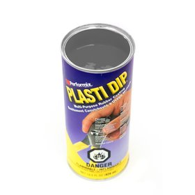 Plasti Dip Grau Dose 429 ml 14.5 oz Grey Can