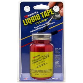 Plasti Dip Liquid Electrical Tape rot 118ml 4oz red