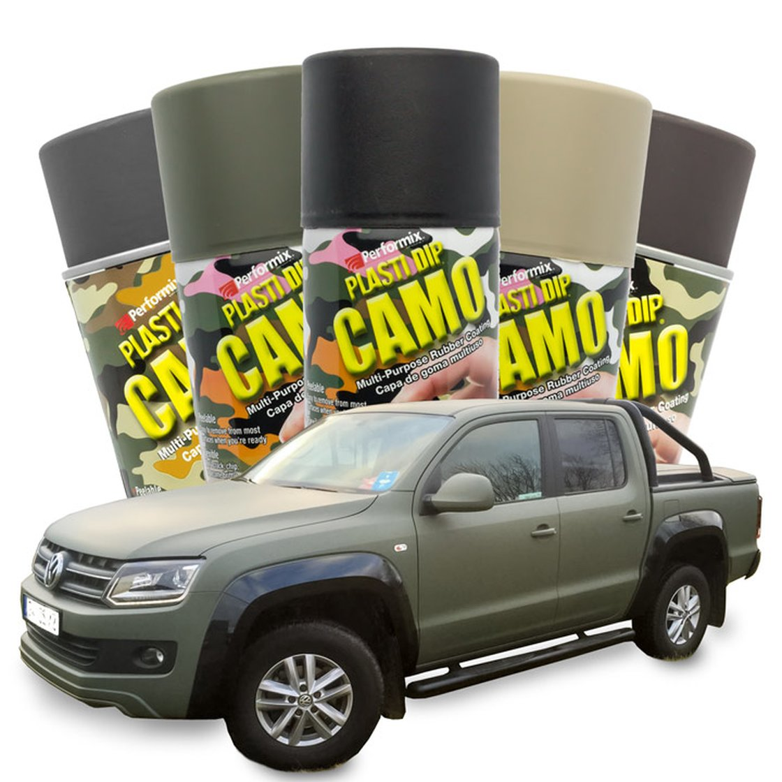 plasti dip spray 325 ml camo schwarz aerosol 11 oz camo black 16 99. Black Bedroom Furniture Sets. Home Design Ideas