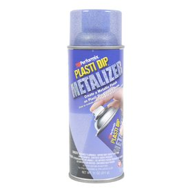 Plasti Dip Spray 325 ml Blau Metallic / Aerosol 11 oz...