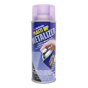Plasti Dip Spray 325 ml Violett Metallic / Aerosol 11 oz...