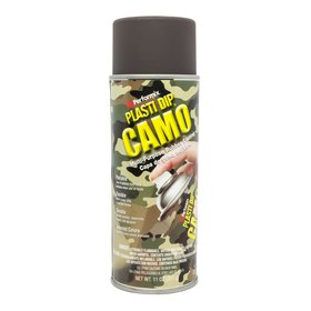Plasti Dip Spray 325 ml Camo Braun / Aerosol 11 oz Camo...