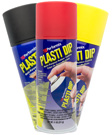 Plasti Dip Reach registriert